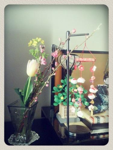 上板橋 お花屋さん