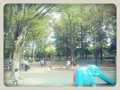 こどもの公園
