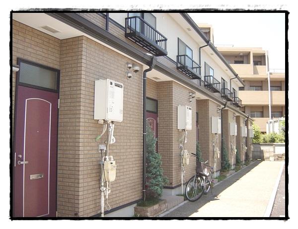 上板橋 メゾネット
