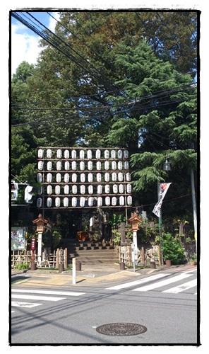 天祖神社 お祭り