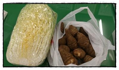 板橋区 野菜 作り